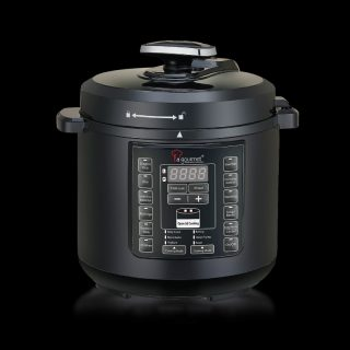 Healthy Electric Pressure Cooker
