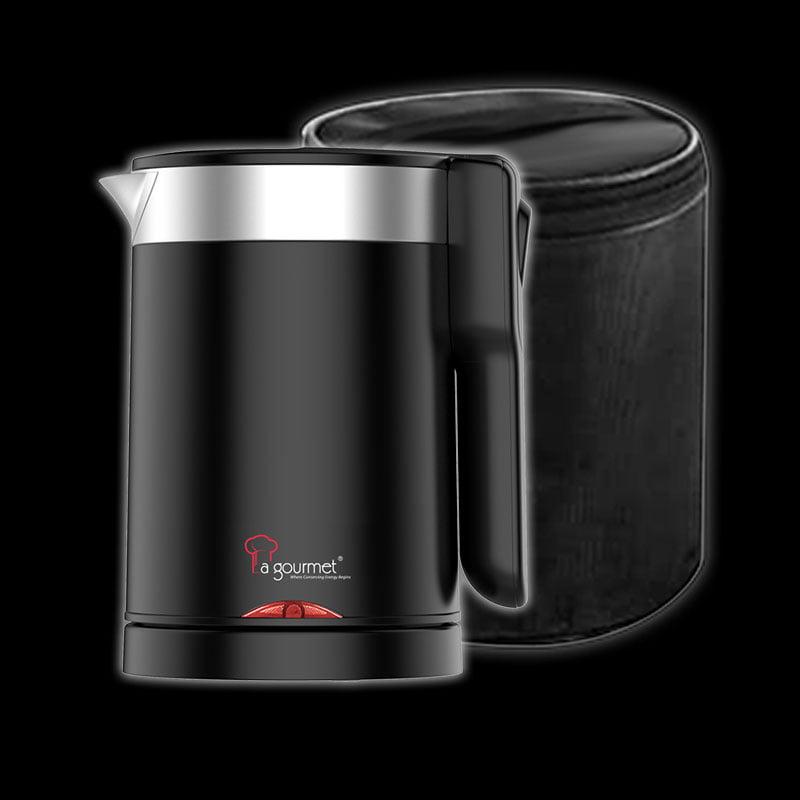 LG website travel kettle